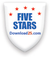 Awesome Soccer Download25.com 5 Stars