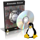 Awesome Soccer Linux Version